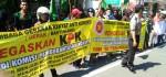 LSM Gerak Desak KPK Periksa Bupati Anaz Soal Dana Bansos
