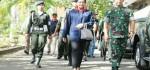 Pangdam Udayana Lepas Mahasiswa KKN Unud