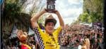 Jack Robinson Juarai Rip Curl Cup 2018