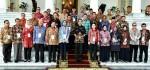 Jokowi: Kota Harus Siapkan Perubahan Jaman