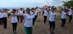 Rayakan HUT Ke-14, Santini Bali Gelar Kegiatan Berkonsep Tri Hita Karana