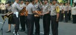 917 Personil Polda Metro Jaya Naik Pangkat