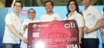 Kampanye Live Large dari Citi Telkomsel Credit Card