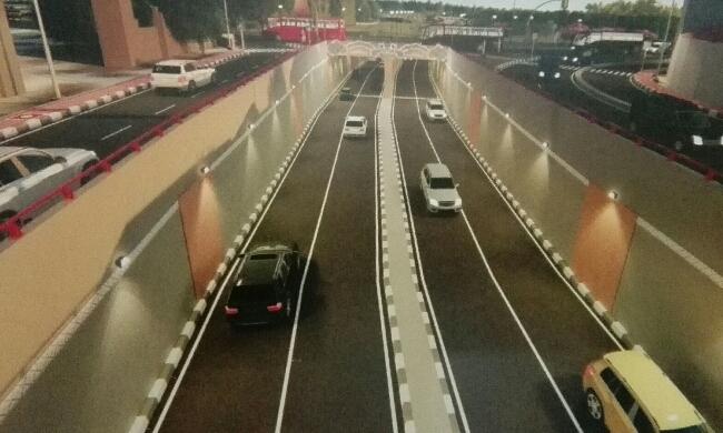 Underpass Ngurah Rai Ditarget Selesai Akhir Agustu