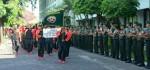 Pekan Olahraga TNI AD, Atlet Kodam Udayana Raih Juara Harapan 3