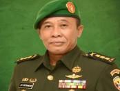 Kolonel Inf J. Hotman Hutahaean - foto: Istimewa