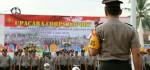 Hari Bhayangkara: 32 Personel Polres Kebumen Naik Pangkat