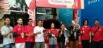 Telkomsel-CW Serahkan Hadiah Apresiasi Program J4GO
