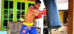 Perbaikan Peringkat, Petinju Purworejo Bertanding ke Philipina