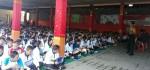 Bakat Siswa Baru SMA PGRI 2 Denpasar Bakal Dijaring Melalui Pentas Budaya
