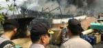FPM Bentuk Tim Pantau Dampak Kebakaran Benoa