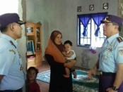 Kepala Dinas Penerangan Angkatan Udara,  Hari Bakti TNI AU Ke-72 Dipusatkan di Tarakan - foto: Istimewa