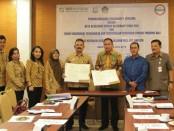 Penandatanganan MoU Kerjasama BPJS Kesehatan dengan Kejaksaan Tinggi Bali - foto: Istimewa