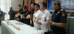 Bea Cukai Ngurah Rai Tegah 600 Ribu Pil Bahan Sabu-Sabu