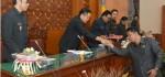 Dewan Kota Denpasar Setujui 2 Ranperda Menjadi Perda