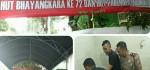 Polsek Tambun Gelar Sunatan Massal Peringati HUT Bhayangkara Ke-72