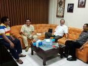 Relawan Jokowi Centre (RJC) terbentuk di Provinsi Bali mewakili struktur kepengurusan pusat sampai ke daerah dan Perwakilan Luar Negeri - foto: Istimewa