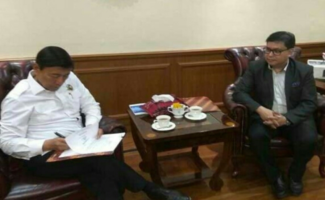 IMO Indonesia Klarifikasi Surat Dewan Pers