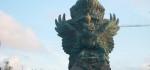 Setelah 28 Tahun Terhenti, Patung Garuda Wisnu Kencana Akhirnya Berdiri Utuh