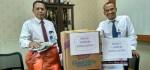 Aksi Bank Jateng Cabang Purworejo Peduli Lombok