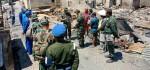 Kebakaran di Sumbawa Dipicu Rentetan Musibah Gempa Lombok, Pangdam Udayana Perintahkan Dirikan Posko