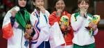 Asian Games 2018, Indonesia Tambah Dua Pundi Medali di Cabang Karate