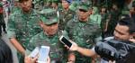 Kasad Kunjungi Lombok Pastikan Asrama Prajurit Segera Direkonstruksi