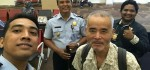 Rudenim Denpasar Deportasi Warga Jepang