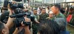 Teror Cap Telapak Tangan di Tembok Rumah Warga, Danrem: TNI/Polisi Gencarkan Patroli