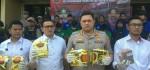 Polisi Ungkap Sabu 30 Kg dan Sita Uang Tunai Rp 2,3 Miliar