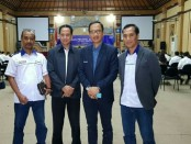 Dewan Pimpinan Nasional Perhimpunan Advokat Indonsia (DPN Peradi) dibawah kepemimpinan Dr. Juniver Girsang, SH, MH kembali menyelenggarakan Ujian Profesi Advokat bekerjasama dengan DPC Denpasar Peradi Denpasar - foto: Istimewa