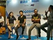 Prescon 'The Big Start Indonesia' Season 3 yang digelar di Bali, 3-5 Agustus 2018 - foto: Ari Wulandari/Koranjuri.com