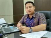 Rahmat Taufik, Manajer PLN Rayon Purworejo - foto: Sujono/Koranjuri.com