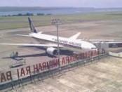 Perluasan apron Bandara I Gusti Ngurah Rai Bali - foto: Istimewa