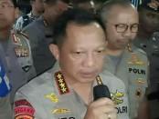 Kapolri Jenderal Tito Karnavian - foto: Istimewa