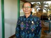 Dr. Anak Agung Adiputra M.Pd - foto: Istimewa