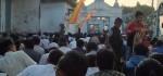 Ribuan Jamaah Gelar Sholat Ied Adha Di Kraton Solo