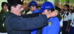 Peringatan Kemerdekaan dan Pelantikan OSIS di SMP PGRI 2 Denpasar