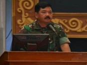 Panglima TNI Jenderal TNI Hadi Tjahjanto - foto: Istimewa