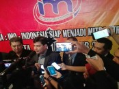 Ketua Umum IMO-Indonesia yang sah, Yakub F. Ismail berdasarkan legalitas akta pendirian bernomor 49 yang dibuat oleh Notaris Zainuddin, SH., pada 16 September 2017 - foto: Koranjuri.com