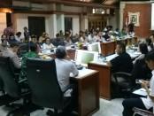 Sosialisasi pertemuan dunia IMF-WB di Nusa Dua - foto: Istimewa