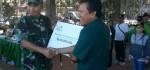 Peringati HUT TNI Ke-73, Kodam IX/Udayana Tanam 1.000 Bibit Pohon