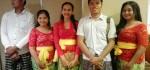 Awal Oktober, Legian Kelod Gelar Event Lomba Bapang Barong
