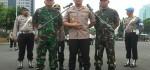 Kapolda Metro Apresiasi TNI-Polri Amankan Asian Games 2018