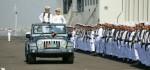 Pameran Alutsista Semarakkan HUT TNI AL Ke-73