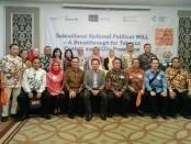 Pertemuan Pimpinan Daerah dalam rangka Asia Pasific Conference on Tobacco or Health (APACT) yang dihadiri oleh 50 Kepala Daerah dari Asia Pasific di Hotel Hilton, Nusa Dua, Bali - foto: Koranjuri.com