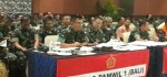 Jelang IMF-WB, Latihan Besar TFG Mulai Digelar Di Nusa Dua