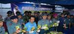 TNI AL Gagalkan Penyelundupan 67,4 Kg Sabu-sabu dari Penang