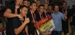 Milac TNI AD, Juara II Kategori Executif Basket Ball Kapolres Tangsel Cup