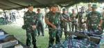 Yonif Mekanis 741/Garuda Siap Ditugaskan di Perbatasan RI-Timor Leste